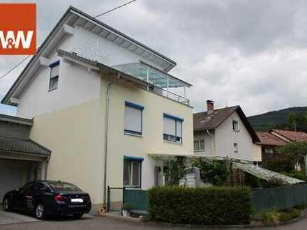 Freistehendes Einfamilienhaus mit viel Platz zum Wohlfühlen in ruhiger Lage in Öflingen