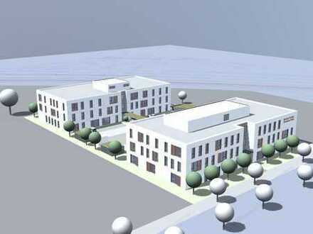 Apotheke Gesucht! Perfekte Fläche in Neubau-Ärztehaus