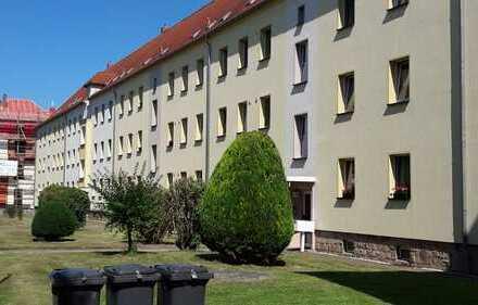Schicke 3 Raum Wohnung in Werdau-West zu vermieten