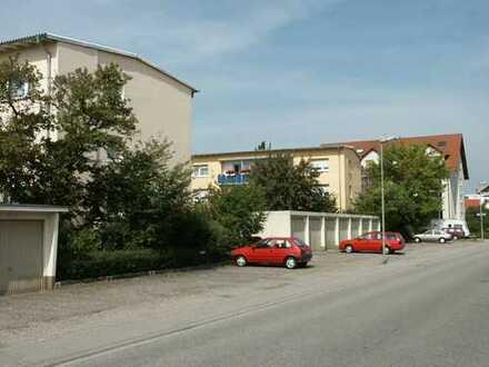 Stellplatz in Pforzheim-Huchenfeld
