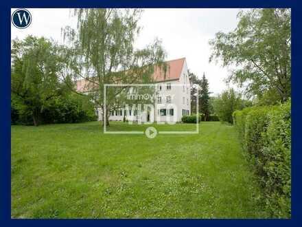 *IHR neues ZUHAUSE* im Grünen... 3 Räume + RENOVIERT + Parkett + Tageslichtbad, gut erreichbar