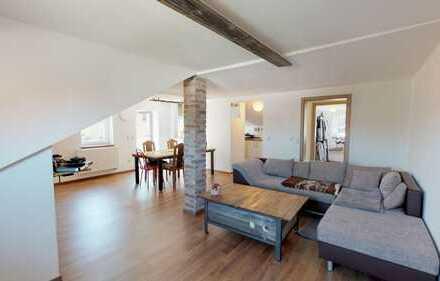Sehr schöne und helle Eigentumswohnung in Bad Grönenbach. Auch als Kapitalanlage geeignet!