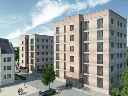 Großzügig und individuell Wohnen in exzellenter Lage - 3-Zimmer Loft-Wohnung auf ca. 111 m² / 257 m²