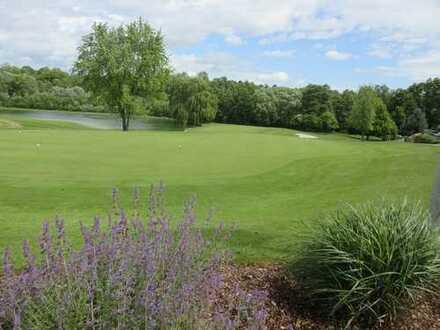 Luxus-Wohnung direkt am Golfplatz in Bad Rappenau