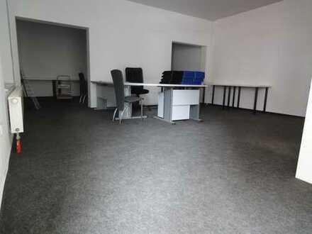 Gewerberaum 55 qm, ebenerdig, in Nähe Uni und Zentrum