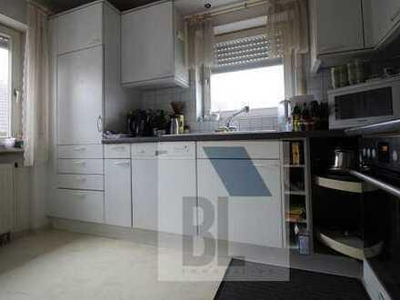 Klein aber fein - Entzückende 2 Zimmer-Wohnung mit Balkon