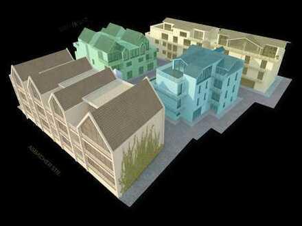 Klein & fein im mitten in Linz 2- Zimmer- Wohnung im Neubau