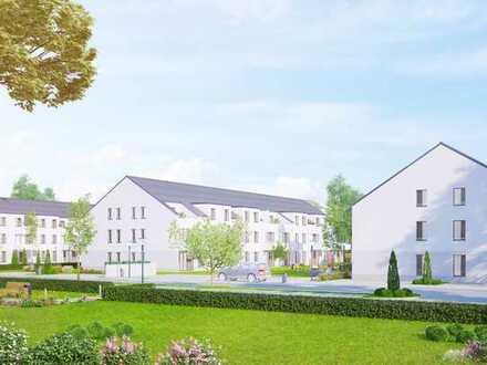 Neues Wohnquartier - Mein Zeestow ab 1.11.2021