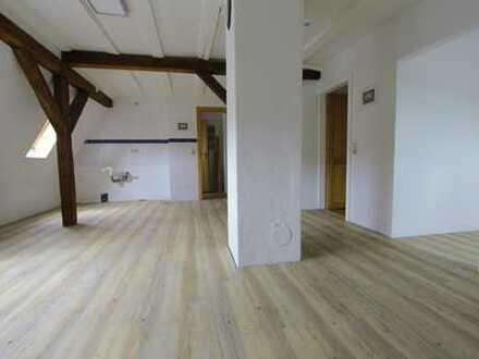 Ansprechende 3,5-Zimmer-Dachgeschosswohnung zur Miete in Schwäbisch Gmünd