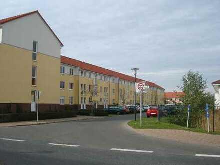 Diese schöne 2 Zimmer Wohnung ist ideal für die erste gemeinsame Wohnung