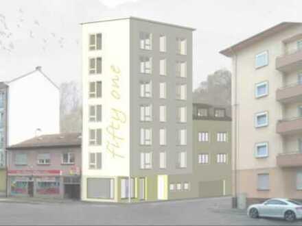 PF-Bleichstraße: Baulücke mit Projektierung und Baugenehmigung (27 Einzelappartements)