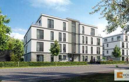 Moderne Obergeschosswohnung in 1a-Premiumlage von Papenburg / Untenende!