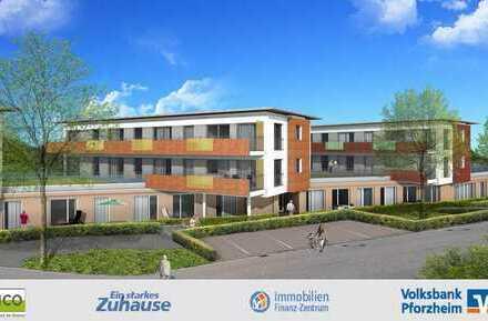Vitales Wohnen in Mönsheim