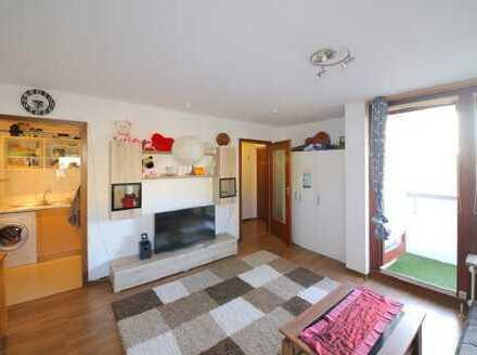 Schicke Wohnung als Kapitalanlage