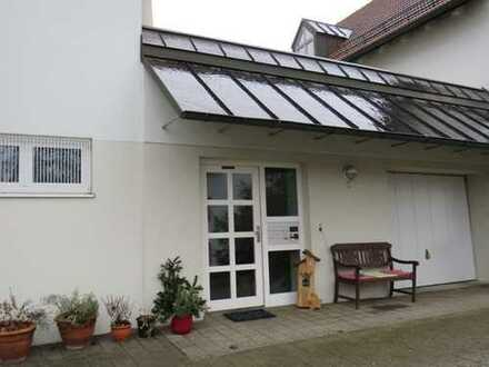 Großzügige Wohnung mit Dachterrasse in Hohenried