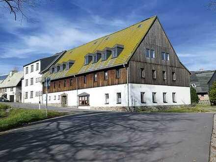 Wohn- und Geschäftsobjekt in Marienberg