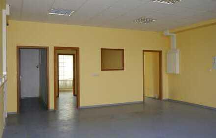 Reduziert... Büro-/Praxisfläche im Herzen von Wermelskirchen