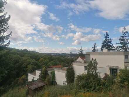 Große 3-Zi-ETW, Stuttgart-Sonnenberg, Lage,Lage,Lage