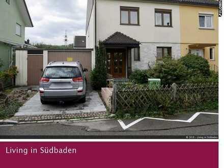 Haus mit Garten - ruhige Lage