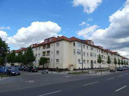 Bild_Attraktive, gepflegte 3-Zimmer-Wohnung mit Loggia in ruhiger Lage!