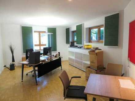 Büro Nähe Würzburg | | ca. 112 m² | | gute Autobahnanbindung