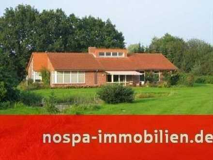 Großzügiges Einfamilien-Wohnhaus in Ostenfeld!