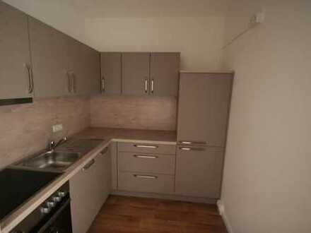 Wohnung mit LAMINAT und Einbauküche!!!