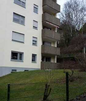 Modernisierte 3,5-Zimmer-Wohnung mit Balkon in Siegen-Eiserfeld