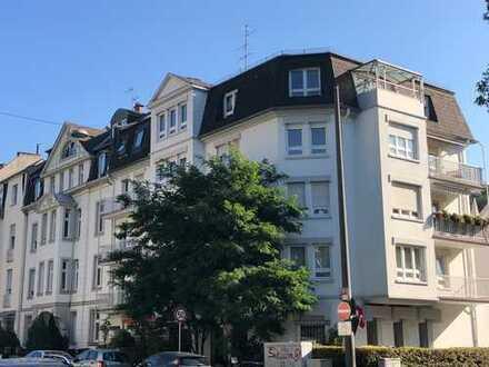 WI-Sonnenberg, zentral gelegen am Kurpark, freie 3-Zimmer-Whg. mit Aufzug