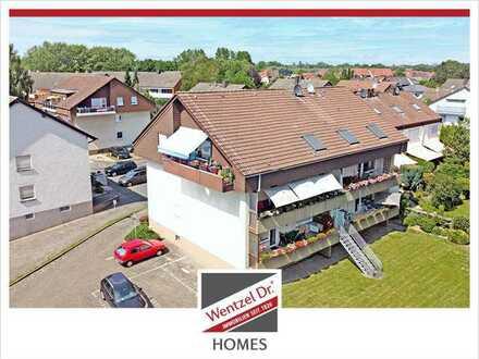 Provisionsfrei für Käufer! 3-Zimmer Eigentumswohnung in Sackgassenlage von Dortmund-Husen