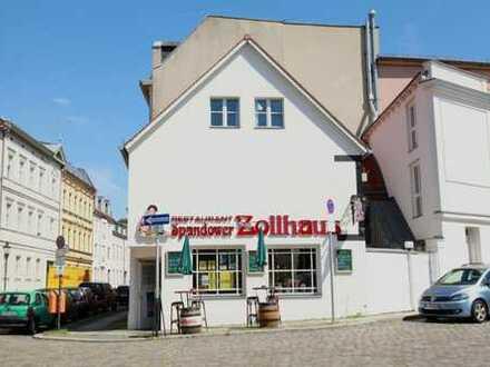 """Mieter für Traditionsrestaurant """"Spandower Zollhaus"""" seit 1680 gesucht"""