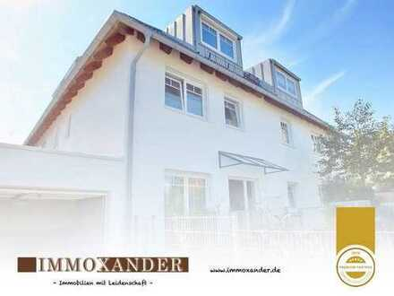 IMMOXANDER: *Schöne EG-Wohnung mit gepfl. Gartenanteil - Kellerabteil - TG-Stellpl. - 81476 München*
