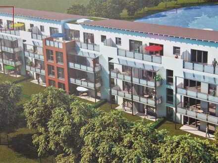 Altersgerechtes, hochwertiges & ruhig gelegenes Appartement inkl. EBK