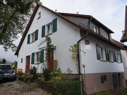 Idylle in Gernsbach