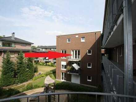 2. OG mit Fahrstuhl – Zentral gelegene 4-Zimmer-Komfortwohnung!
