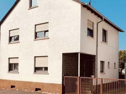 Älteres Zweifamilienhaus in Alzenau-Beste Lage!!!-