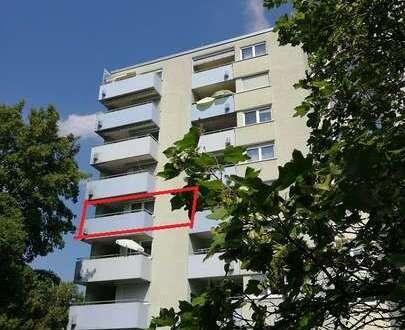 3- Zimmerwohnung, Aufzug, Balkon, Tiefgarage