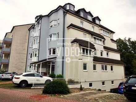 Klasse 3,5-Zimmer Wohnung mit Balkon und hochwertiger Einbauküche in Herdecke-Westende zu vermieten
