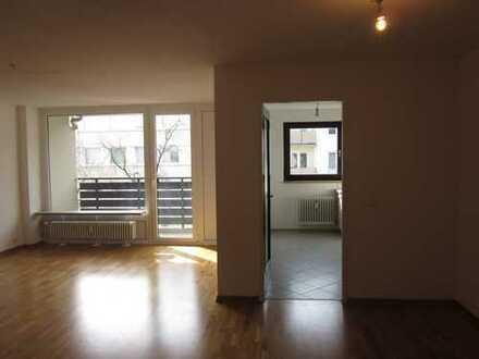 Helle 2-Zimmer-Wohnung in Obergiesing, München