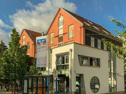 ::: vermietetes Ladenlokal in Oeffingen :::