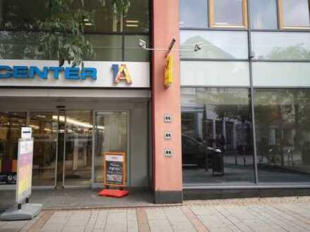 Ladenlokal / beste Innenstadtlage / Fußgängerzone / Wermingser Str. / 100 m² – 144 m²
