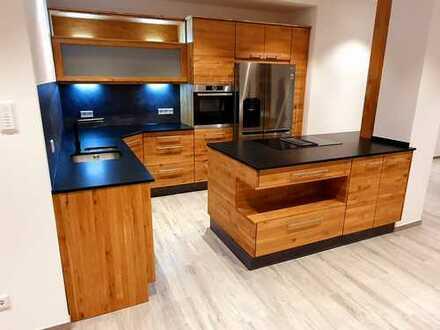 Luxuriöse 2-Zimmer Wohnung Miltenberg in Top Lage