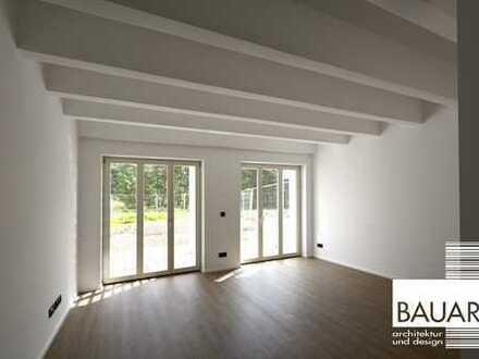 Für Senioren - Sympatisches 2-Raum-Apartment im modernen Stil mit Terrasse