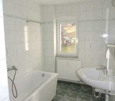 Wohnen wie im eigenem Haus - 2 Zimmer Wohnung in Niedercrinitz!