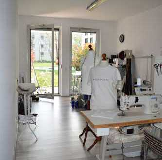 2-Zimmer im Europaviertel Frankfurt