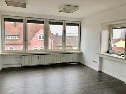 Citylage | | Büroetage ca. 270 m² | | teilbar