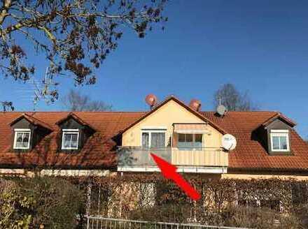 Hochwertige 2-Zimmer-Wohnung in Ingolstadt/Gemeinde Wettstetten - Ein Highlight am Wohnungsmarkt!
