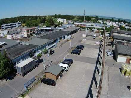 Provisionsfrei vom Eigentümer: Viernheim / 15.170 m² / Gewerbegrundstück
