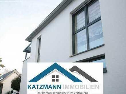 TOP-Doppelhaushälfte inkl. Einbauküche, Kaminofen, Terrasse, Balkon und Stellplatz zu vermieten