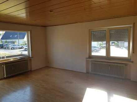 Gepflegte 3-Zimmer-Erdgeschosswohnung mit 2 Balkonen in Dortmund